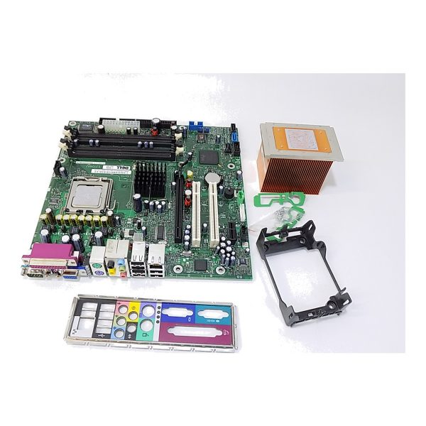 Dell Dimension 4700 Motherboard M3918 - Best Pictures Of